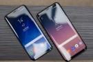 Samsung CEO'su Galaxy S8 Satışlarının S7'lerden %15 Yüksek Olduğunu Doğruladı