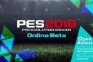 PES 2018 Beta sürümü indirilmeye başlanıldı