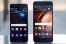 Huawei, 2017 Yılı İkinci Çeyrek Telefon Satışında Çin Lideri Oldu