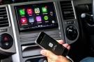 Apple CarPlay artık Mini ve Aston Martin markalarında yer alacak