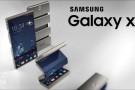 Katlanabilir Samsung Galaxy X, Bluetooth Sertifikası Aldı