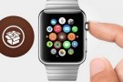 Apple Watch'i, Jailbreak ettiler