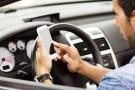 Dünyada her iki kişiden birisi araç kullanırken telefonla konuşuyor