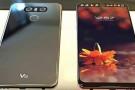 LG V30, Dünyanın En Geniş Diyafram Aralığına Sahip Kameralı Akıllı Telefonu Olacak