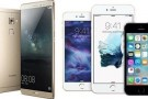 Huawei, Üçüncü Çeyrek Satışları ile Apple'ı Geçebilir