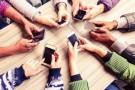 Akıllı Telefon Kampanyalarında, Samsung Lider, Apple Yükselişe Geçti