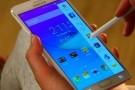 Galaxy Note 4'ler, toplatılmaya başlanıldı