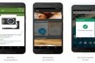 500 milyon cihazda Android Instant Apps aktif olarak çalışıyor
