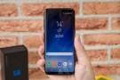 Samsung Galaxy S9, İlk Snapdragon 845 Üretiminin Tamamını Alıyor