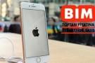 BİM uygun fiyatlarla iPhone şarj kablosu ile Earpods kulaklık satacak