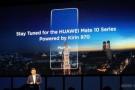Huawei Mate 10'un Sızdırılan Ön Panel Görüntüsü, Önceki Tasarım Sızıntılarını Doğruladı