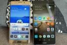 Huawei Mate 10 Üç Versiyona Sahip Olacak