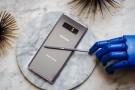 Galaxy Note 8 için, ilk resmi güncelleme yayınlandı