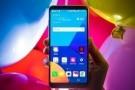 LG G6'nın ilk defa içi açıldı, işte görünümü