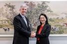 HTC ve Google Ortaklık Anlaşmasını Duyurdu