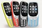 HMD, Nokia 3310 3G'yi Duyurdu
