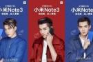 Xiaomi Mi Note 3 için Resmi Tanıtım Görselleri Yayınlandı