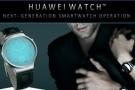 Huawei, Akıllı Saatler için Dokunmaya Duyarlı Çerçeve Patenti Aldı