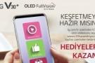 LG V30+ Türkiye'de Satışa Çıkmadan Kampanyaları Başladı