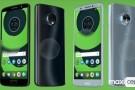 Motorola Moto G6, Moto G6 Plus ve Moto G6 Play Sızdırıldı