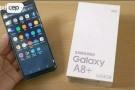 Samsung Galaxy A8 Plus n11.com'da Satışa Sunuldu