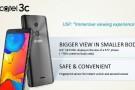 Alcatel 3C Resmi Olarak Duyuruldu