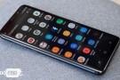Samsung, Ekrana Entegre Ön Kamera ve Parmak İzi Tarayıcı Üzerinde Çalışıyor