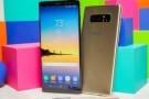Samsung Galaxy Note 8 için en iyi 15 duvar kağıdı