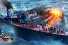 World of Warships, iOS ile Android'li cihazlara merhaba dedi