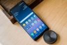 Note 8'in kamera lensini nasıl değiştirebilirim?