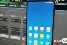Xiaomi Mi Mix 3'ün Çalışır Haldeki Yeni Görüntüsü Sızdırıldı