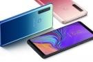 Samsung Galaxy A9 (2018) Resmi Sitede Ortaya Çıktı