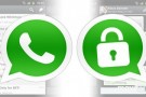WhatsApp'a şifre nasıl koyulur?