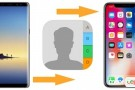 Android'den iPhone'a rehber aktarma nasıl yapılır?