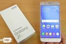 Samsung Galaxy J7 2016, Android 8.1 Oreo Güncellemesini Almaya Başladı