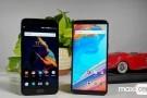 OnePlus 5 ve 5T İkinci Android 9 Pie Beta Güncellemesini Almaya Başladı