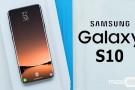 Samsung Galaxy S10 Plus'ın AnTuTu Puanı Belli Oldu