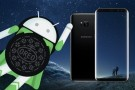 Galaxy S8 için Oreo güncellemesi ülkemize geldi