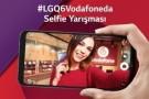 LG Q6, Vodafone Mağazalarında Satışa Sunuldu