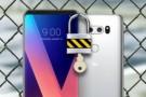 LG V30 ve G6, Android Kurumlara Önerilen Telefonlar Programına Giriyor