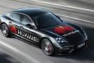 Huawei Mate 10 Pro Araba Kullanmayı Öğreniyor