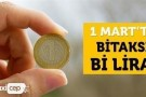 İstanbul'da bugün taksiler BiTaksi ile sadece 1 TL!