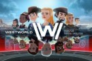 Westworld ön kayıt alımına başladı