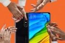 Xiaomi, Mi Mix 2s'in Kamerasına Dikkat Çekiyor