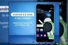 Huawei P10 İçin Android 8.0 Oreo Güncellemesi Başladı