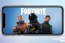 Fortnite Oyununun iOS Sürümü İçin Erken Erişim Açıldı