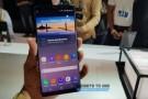Samsung Galaxy Note8, Android 8.0 Oreo Güncellemesi Almaya Başladı