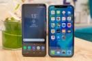 iPhone X ile Galaxy S9+'un ön ve arka kamera testleri