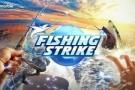 AR destekli Fishing Strike oyunu, Türkiye'de oynanabilir