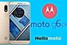 Moto G6 Play'e ait ilk video kamuoyuna sızdırıldı